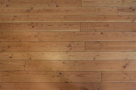 Wood Plank Wall Wallpaper