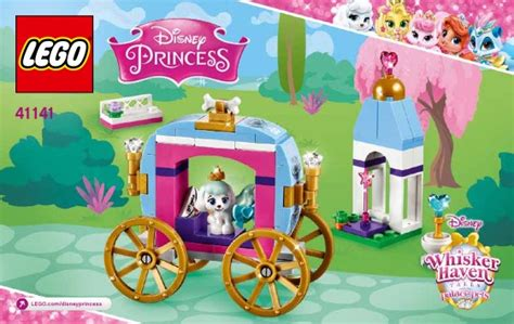 Lego 41141 Disney Princess Pumpkins Royal Carriage lego pumpkin s royal carriage 41141 disney princess