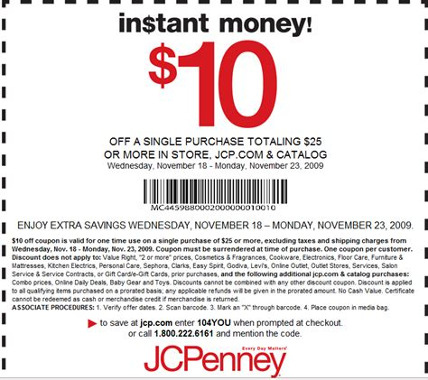 jcpenney printable coupons april 2016 jcpenney 10 off 25 printable coupon 2016 2017 best cars