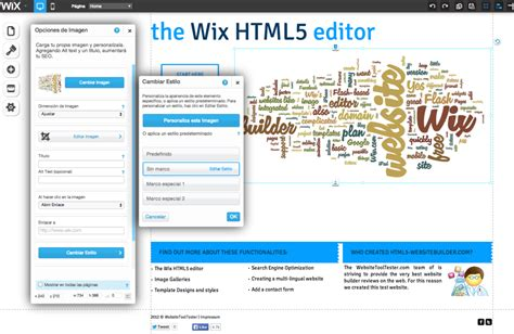 Website Domain On Wix