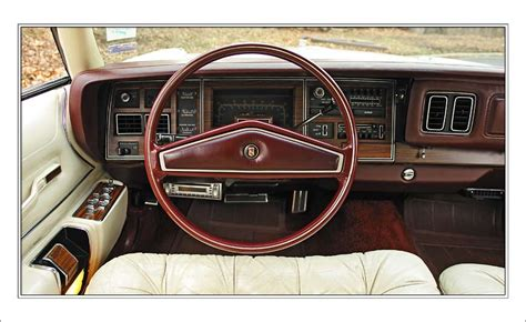 A 1977 New Yorker Brougham On Ebay
