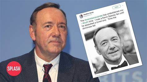 celeb news latest kevin spacey is about to go down daily celebrity news