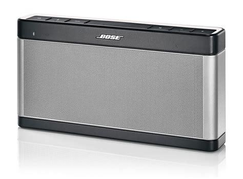 Baffle Bose by Nouvelle Enceinte Bluetooth Bose Soundlink Iii
