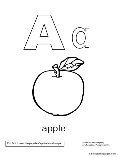 coloring pages alphabet coloring pages koloringpages abc