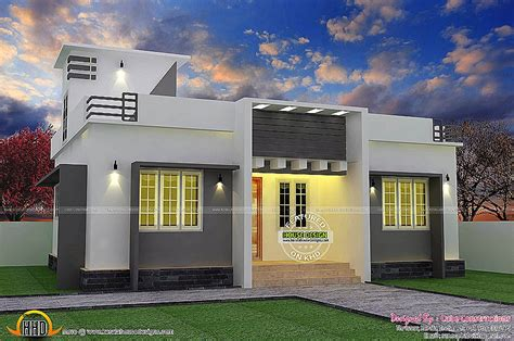 single story house elevation house plan elegant one story flat roof house pla hirota