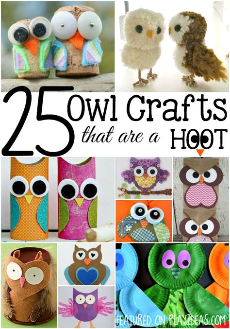 owl craft projects 1000 ideas about owl crafts on crafts felt