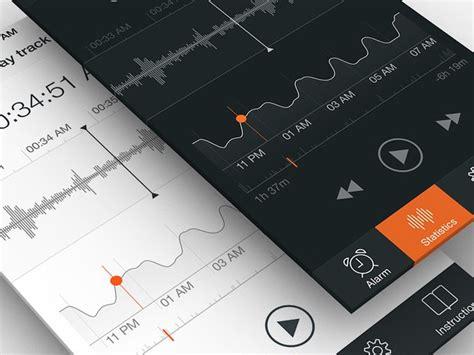 design inspiration ios 30 inspirational ios 7 app design that will surely inspire you