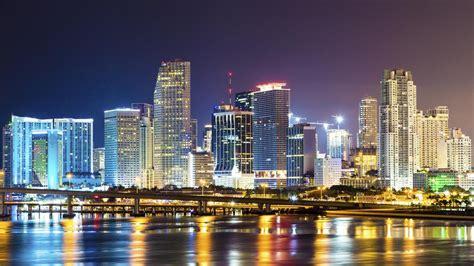 imagenes de bayside miami las peores ciudades para vivir en estados unidos univision