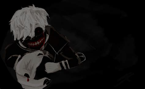kaneki wallpaper for pc kaneki desktop background by sierrafaith on deviantart