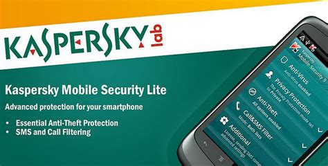 kaspersky mobile security apk version kaspersky mobile security lite for android version apk free apps software