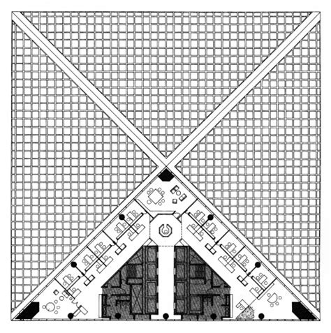bank of china tower floor plan archive of affinities