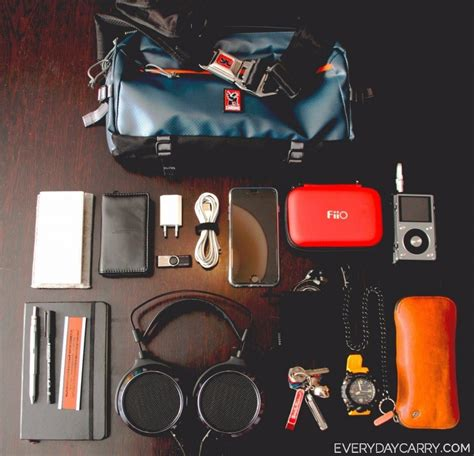my everyday carry everyday carry madrid spain systems engineer my