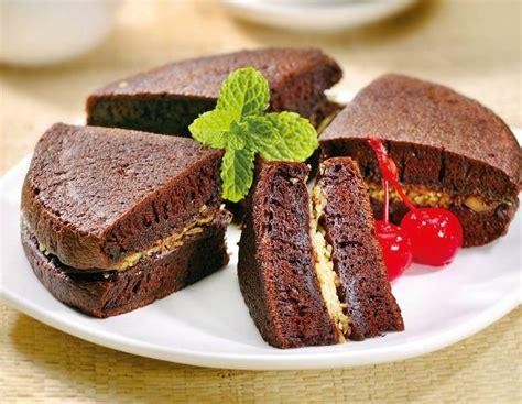 membuat kue bulan kue terang bulan si hitam manis resepyummy