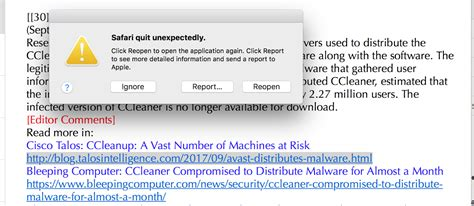 ccleaner security risk security