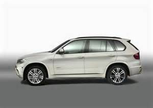 2011 bmw x5 gets new m sports package