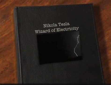 Tesla Wizard Nicola Tesla Wizard Of Electricity Electronics