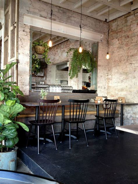 industrial style homes get an industrial style home by using exposed brick walls