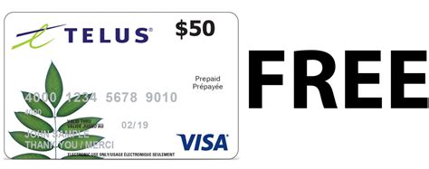 Telus Finder Canada Telus Canada Back To School Student Promo 25 For 30 Month 50 Telus Visa