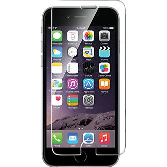 Tempered Glass I Phone 6 6g 6s Anti Gores Kaca Screen Guard 1 verizon tempered glass screen protector for iphone 6 6s