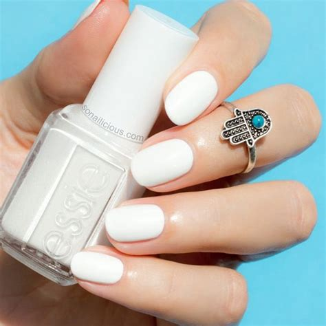 Best White Nail For Nail best 25 white nail ideas on white nail