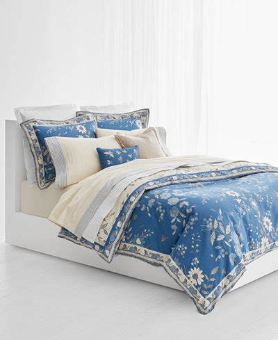 lauren ralph lauren bedding ralph josephina bedding collection bedding collections bed bath macy s