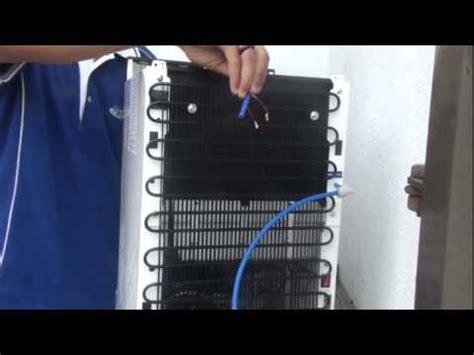 Dispenser Denpoo cara pemasangan water dispenser