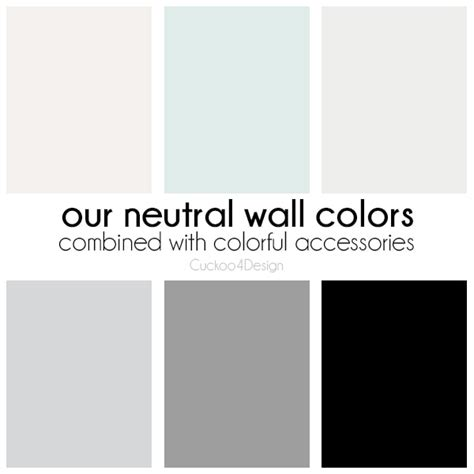 Discontinued Ikea Furniture creating a colorful home with neutral walls cuckoo4design