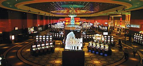 Winstar World Casino Renovation Prism Electric Winstar Casino Buffet