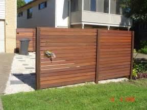 Horizontal Wood Fence Design Horizontal Wood Fence Designs Studio Design Gallery Best Design