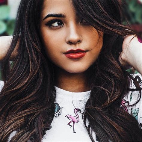 curly hair metairie 16 best becky g images on pinterest becky g makeup