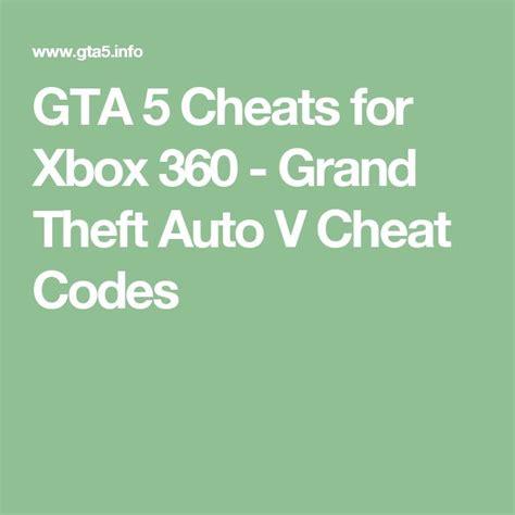 Grand Theft Auto 5 Cheats by The 25 Best Gta 5 Xbox 360 Ideas On Pinterest Gta 5 360