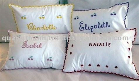 How To Make Baby Pillow Cases by Baby Pillow