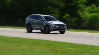 Consumer Reports Volvo 2017 Volvo Xc60 Suv Bides Its Time Consumer Reports