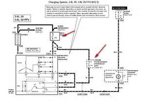 98 taurus fuse box diagram get free image about wiring diagram