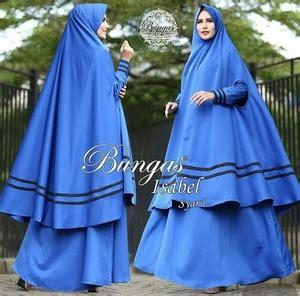 Baju Gamis Syari Busui New Syari Gamis Busui setelan baju gamis syari busui modern model terbaru dan modis