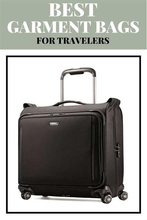 best garment bag the best garment bag for travel also great for suits
