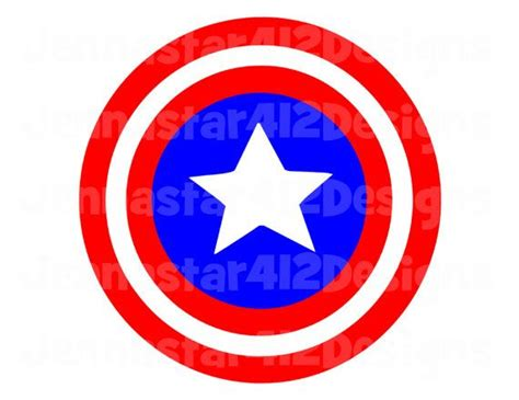 printable iron on logos super hero logo captain america diy printable iron on