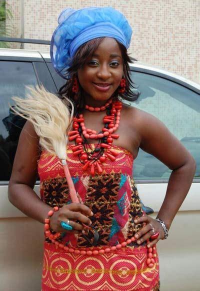 ini edo ghana weavon ini edo announces cancellation of akwa ibom heritage festival