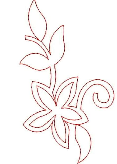 Outlines Designs by Outline Designs Clipart Best