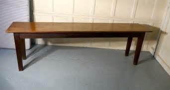narrow kitchen tables for sale narrow farmhouse kitchen table antiques atlas