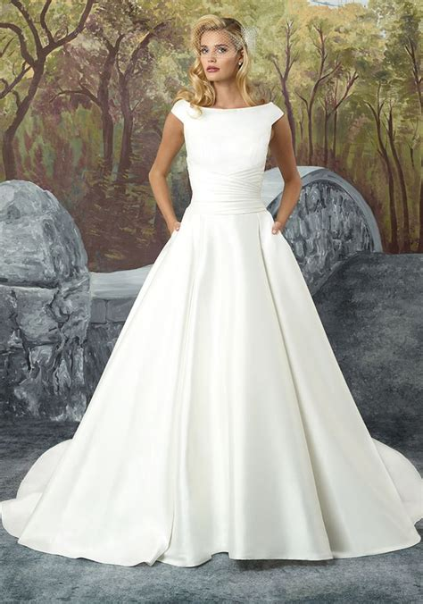 Wedding Dresses Justin by Justin 8929 Wedding Dress Mcelhinneys