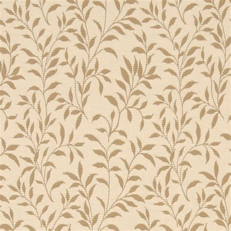 tan upholstery fabric beige and tan floral reversible matelasse upholstery