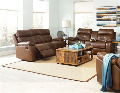Reclining Leather Sofa And Loveseat Set by Reclining Leather Sofa And Loveseat Set Co91 Traditional