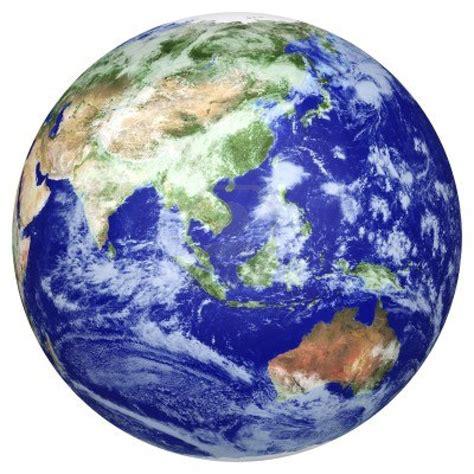 sejarah hari bumi hanifisme