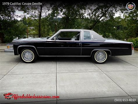 1979 Cadillac Coupe Convertible by 1979 Cadillac Coupe For Sale Classiccars
