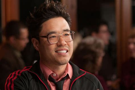 randall park randall park talks the interview playing kim jong un and