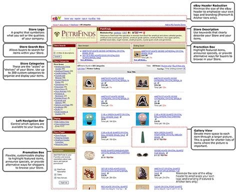 ebay store template free how to make an ebay store template