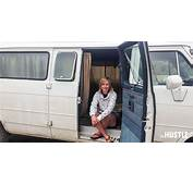 Why You Should Live In A Van