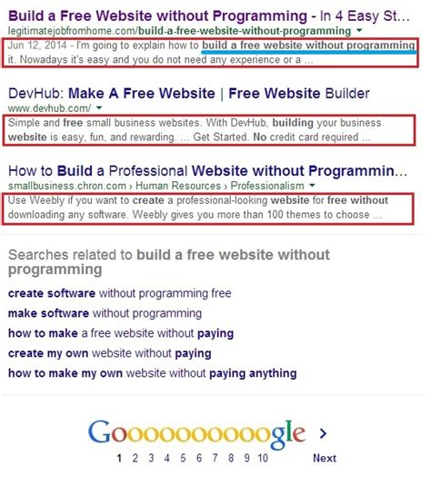 what is the meta description vital for seo ctr the