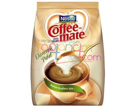 Nestle Professional Nescafe Latte 500 Gr nestle coffee mate 500 gr 10 adet
